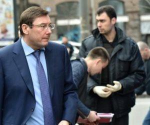 اوركرانيا تتهم الأمن الروسى باغتيال معارض للكرملين على أراضيها