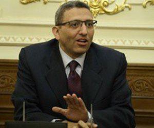 وزير شؤون النواب يلتقى برئيس برلمان المغرب