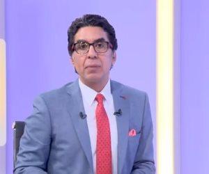 """محمد ناصر يبث سمومة من """"مكملين"""".. و""""الجارحي"""" يدعم الدولة في حربها على الإرهاب"""