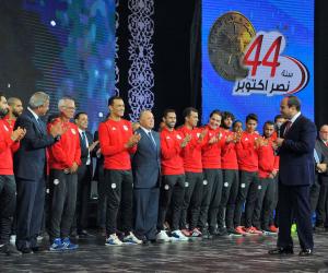 مصر في التصنيف الثالث في المونديال وفقا لصحيفة «ماركا»