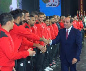 """5 لاعبين يحملون راية """"الوريث الشرعي"""" لمجدي عبد الغني في مونديال روسيا (فيديو)"""