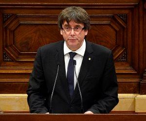 ممثل الحكومة الكاتالونية لدى المؤسسات الأوروبية يعلن أسباب استقالته