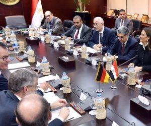 وزير التنمية والتعاون الاقتصادي الألماني: حريصون على دعم ريادة الأعمال في مصر