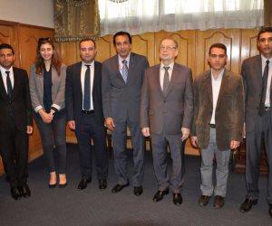 السفير الروسي: شباب مصر محل ترحيب في سوتشي