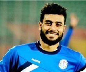حسام حسن يقود هجوم سموحة امام بتروجت في الدوري