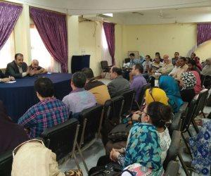 صحة الشرقية: خطط استراتيجية تصب في مصلحة المواطن