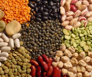 أسعار البقوليات اليوم الأربعاء 11 أكتوبر 2017 فى الأسواق المصرية