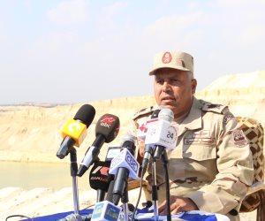 مصادر: وزير النقل يستبعد رئيس هيئة الموانئ البحرية والبرية من منصبه