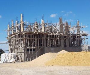 زيادة الطلب على مواد البناء.. هل تشتعل سوق العقارات في القريب العاجل؟