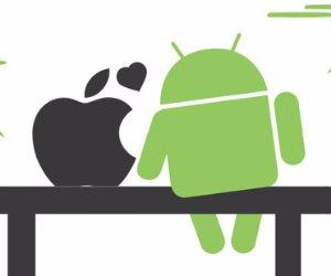 6 هواتف ذكية تصدرت قائمة المبيعات في النصف الأول من عام 2017