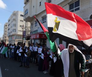 القاهرة تعيد الاستقرار لغزة.. الجهود المصرية لإنجاح هدنة الـ5 سنوات بين حماس وإسرائيل