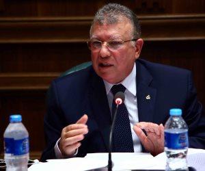 مصر تعرض تجربتها في تشغيل الشباب أمام لجنة خبراء اللجنة الاقتصادية لإفريقيا