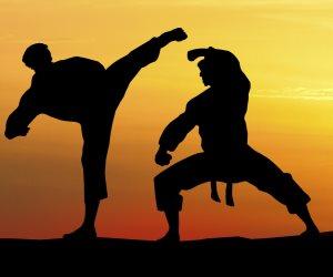 رياضة الكاراتيه تخفض خطورة معاودة مرض السرطان بنسبة 50 %