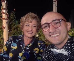 """الليلة.. """"سيلفى مع هيما"""" يكشف الجوانب الكوميدية فى حياة ليلى عز العرب"""