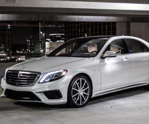 مرسيدس-بنز تستدعي أكثر من 350 ألف سيارة في الصين