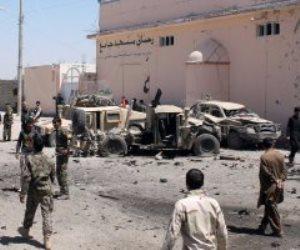 ارتفاع حصيلة ضحايا تفجير أفغانستان الانتحاري إلى 6 قتلى و13 مصابا