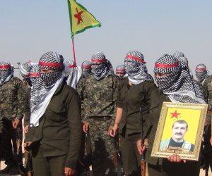 وحدات حماية الشعب الكردية: تحرير الرقة من داعش اليوم أو غدا
