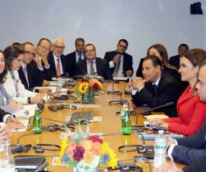 """البنك الدولي يشيد بالإصلاحات الاقتصادية للحكومة المصرية ويصفها بـ""""المذهلة"""""""