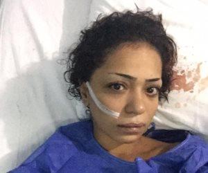 18 يونيو.. الحكم على المتهم بتشويه وجه «فتاة المول»
