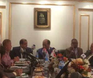 """""""اتحاد المستثمرين"""" يطالب الرئيس السيسي باستكمال المسيرة والترشح لفترة ثانية"""