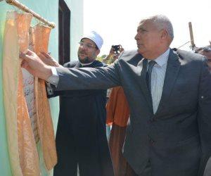 وزير الأوقاف يفتتح 2110 وحدة سكنيه السبت المقبل بمدينة السادات