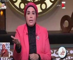 نادية عمارة: زواج القاصرات كارثة ولدينا متغيرات بالشريعة الإسلامية وفق كل زمان ومكان