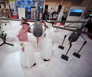 للسيطرة على الحشود وأعمال المداهمات.. تعرف على استخدامات طائرة «الدورن» الإماراتية بدون طيار
