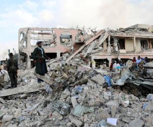 ارتفاع ضحايا الهجمات الطائفية في أفغانستان لـ850 شخصا