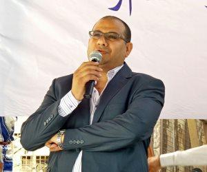 رئيس بلدية المحلة يعلن عدم ترشحه لفترة رئاسية ثانية