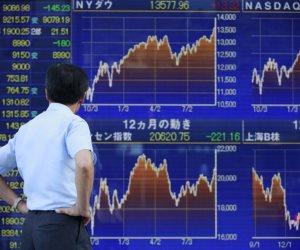 المؤشر نيكي ينخفض 0.12% في بداية التعامل بطوكيو