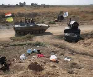 التحالف الدولى يتسلم مقترحا بـ«انتشار قوات» في مناطق النزاع بين بغداد وأربيل