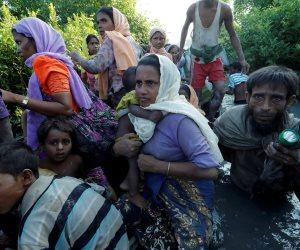 وزير الخارجية الأمريكى يطالب بالتحقيق في انتهاكات ميانمار