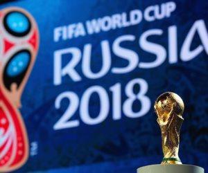 كأس العالم يزور الأهرامات يومي 15 و 16 مارس