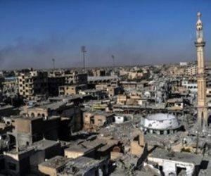 الخارجية الأمريكية: سنساهم فى استعادة المياه والكهرباء بالرقة السورية