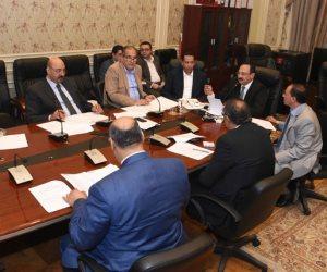 رئيس لجنة النقل يطالب الحكومة بخطة زمنية لتطوير ترام الإسكندرية بتمويل فرنسي