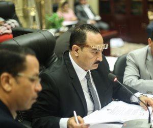 البرلمان يعفي نقل الموتى بين المحافظات من تسديد أي رسوم