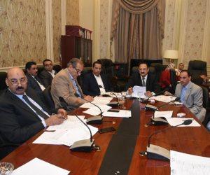 """""""نقل البرلمان"""" تكشف تفاصيل تطوير ترام الرمل بالإسكندرية"""