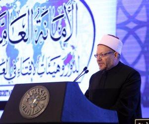 مفتي الجمهورية: تهنئة غير المسلمين بأعيادهم «برٌّ» تأمرنا به الشريعة الإسلامية