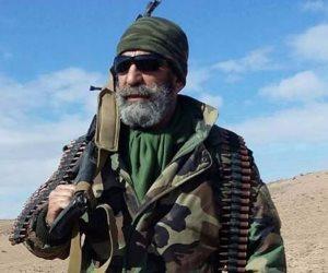 أخر ما نطق به العميد عصام زهر الدين قائد القوات السورية قبل استشهاده في دير الزور (فيديو)