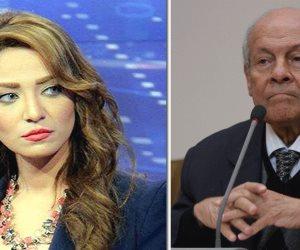 أزمة مروج إبراهيم وعاصم الدسوقي تصل نقابة الإعلاميين