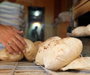 التموين: منظومة الدعم العينى للخبز مستمرة ويصرف للجمهور بـ5 قروش
