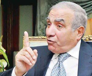 أبو بكر الجندي: قانون المحليات سيتم مناقشة إصداره من قبل البرلمان بعد انتخابات الرئاسة