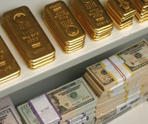 استقرار أسعار الذهب بعد إقالة ريكس تيلرسون
