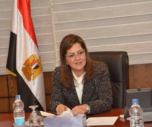 في العام المالي الجديد.. نمو الاقتصاد المصري يرتفع إلى 5.8%.. ما السبب