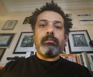حبس وائل عباس 15 يومًا لاتهامه بالتحريض ضد الدولة