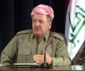"""فى مقابلة مع (سي.إن.إن).. خارجية كردستان العراق:""""لم يكن لدينا نية للدخول فى حرب ضد بغداد"""""""