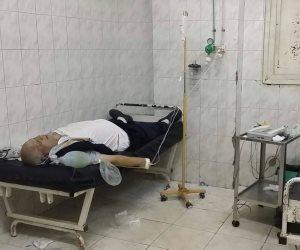 تجديد حبس 4 من العاملين بمستشفي ههيا العام لتعديهم بالضرب علي والد مريض حتى الموت