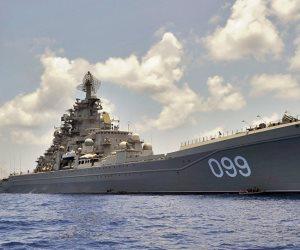 غواصات نووية وسفن حربية.. تعرف على قائمة أساطيل الغرب المتجة إلى سوريا