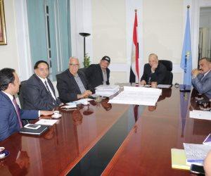 محافظ القاهرة: إقامة مستشفى بمساحة 10 ألاف فدان لخدمة المحتاجين