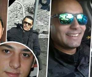 من هو هشام عشماوي المتورط في عملية الواحات؟